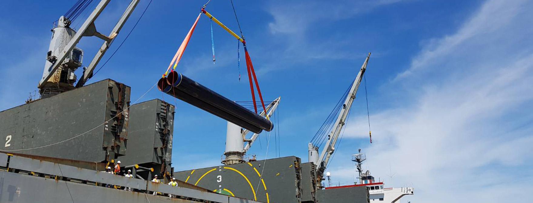 Logistic Management – Materials OCTG